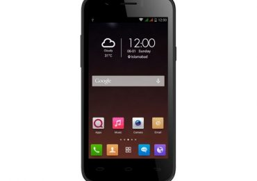 Qmobile i7 Root Driver PC Suite Software