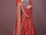 New Pakistani Bridal Sharara 2018 Pictures