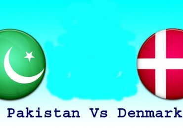 Pak Vs Denmark Kabaddi Match World Cup 9 December 2014