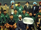 Pakistan vs England Kabaddi World Cup 2014 Match Live Score