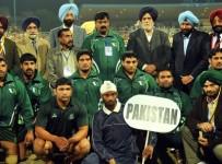 Pakistan vs England Kabaddi World Cup 2014 Match Live Score