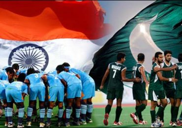 Pakistan vs India Hockey Semi Final Today Live Score 13 Dec 2014