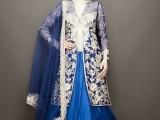 Pakistani Bridal Sharara Designs 2018