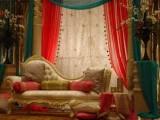 Pakistani Wedding Stage Decoration Ideas
