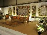 Pakistani Wedding Stage Decoration Ideas 2015