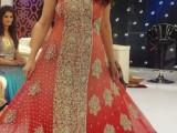 Unique Maxi Dress For Wedding in Pakistan 2015
