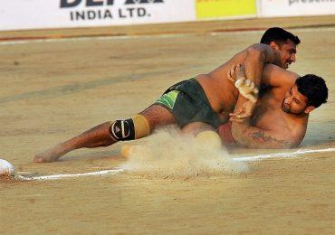 5th Kabaddi World Cup 2014 Live Kabaddi Match Today on Ptc Punjabi
