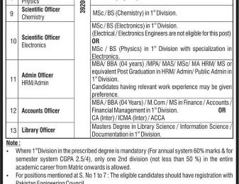 www.hr1384.com.pk Jobs 2019 Online Application Form Download Latest Advertisement