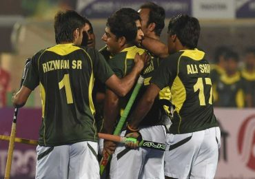 Pakistan vs Germany Hockey Match 2014 Champions Trophy Final Live Score
