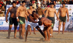 Kabaddi World Cup 2014 Pak vs India Final Match Timing Result Winner