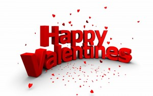 14th february valentine's day sms