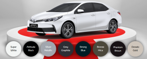 Toyota Corolla Altis 2019 Price In Pakistan