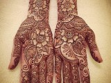 Arabic Mehndi Designs 2015 For Hands