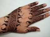 Arabic Mehndi Designs for Hands 2015