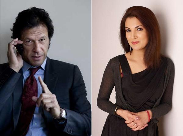 Imran Khan New Wife Reham Khan Wedding Pictures Imran Khan New Wife Reham Khan Wedding Pictures