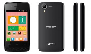 How to Hard Reset Qmobile x11 Flash File