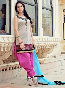 latest neck designs for salwar suits for girls