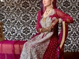 Pakistani Bridal Dresses 2015