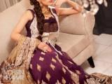 Trendy pakistani wedding dresses