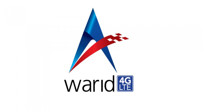 Warid 4G LTE Enabled Smartphones Supported Handset Phones