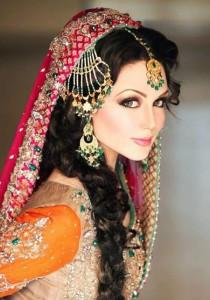 bridal makeup pakistani 2015 images dailymotion