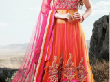 latest pakistani wedding dresses 2015