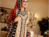 latest pakistani wedding dresses for girls