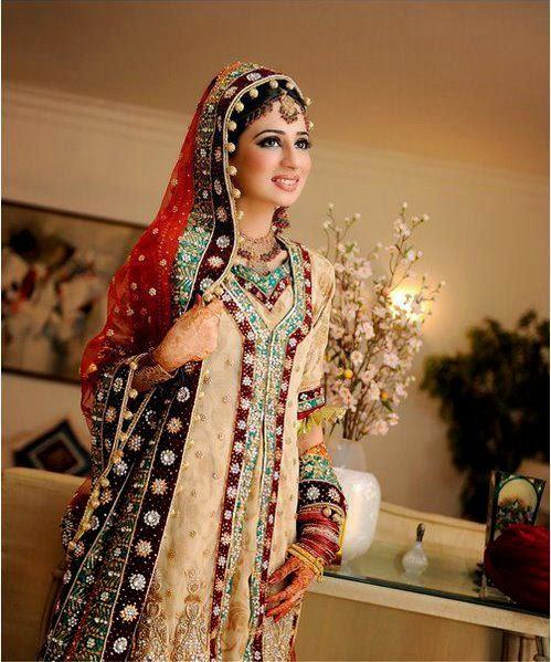 Pakistani Wedding Dresses 2019 With Prices