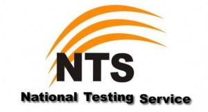 NTS NAT Test 2015 Roll Number Slip Download