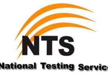NTS NAT Test 2015 Roll Number Slip Download