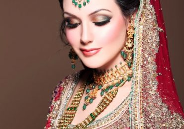 Pakistani Bridal Makeup 2020 in Urdu