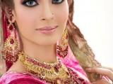 pakistani bridal makeup tutorial in urdu