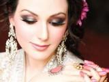 bride makeup pictures