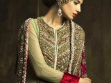 pakistani wedding dresses collection