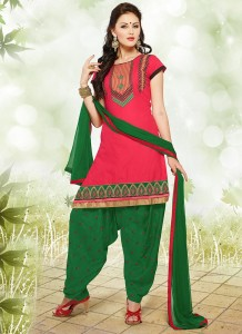 Latest Patiala Salwar Kameez Designs 2018