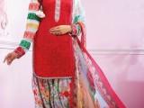 patiala salwar kameez with jacket