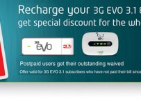Ptcl evo reconnect offer details