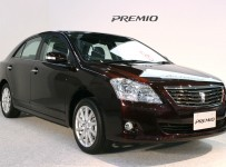toyota premio x price in pakistan