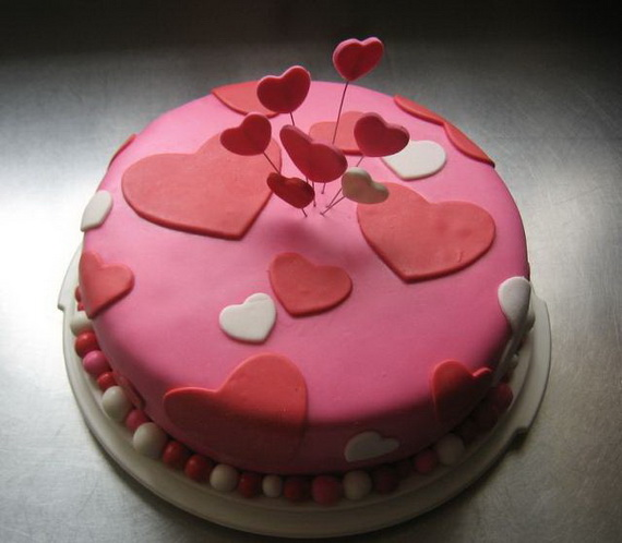 Best Valentine Cake Images : Valentine s Day Gifts for Her in Pakistan Girlfriend Wife