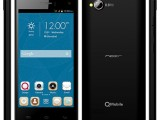q mobile x550 specs and features