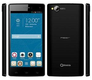 Qmobile X550 Price in Pakistan 2015 Latest Mobile