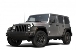 Jeep Wrangler 2020 Price in Pakistan