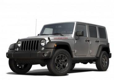 Jeep Wrangler 2021 Price in Pakistan
