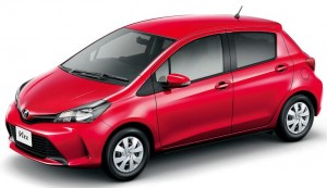 Vitz New Model 2019 Price in Pakistan Interior Latest Shape