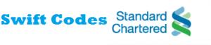 Standard Chartered Bank Pakistan Swift Code Karachi Lahore