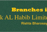 Bank Al Habib Branches in Karachi Contact Number