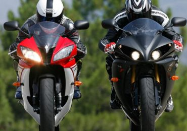 Yamaha R1 Vs R6 Comparison Specs Price in Pakistan New Model 2020