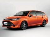 Toyota Fielder 2018 Model Price in Pakistan Specifications