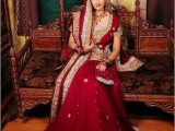 Bridal Baraat Dress