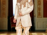 Groom Baraat Dress